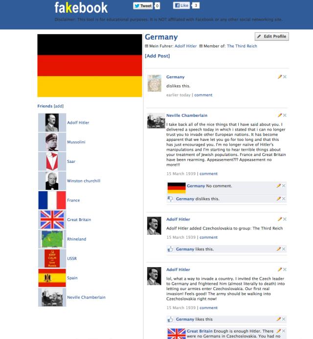 AHarris 2013 History Fakebook eg